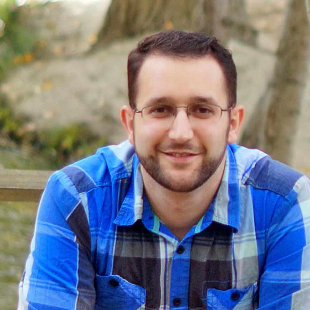 Ryan Trenholm Profile Photo