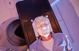 'Seeing the light' behind radiation therapy