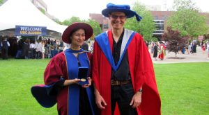 UBC mathematician wins Governor General's gold medal