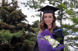 Double degrees add up to top Pushor Mitchell recognition