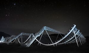 Radio burst in Milky Way sheds light on origins of mysterious phenomenon